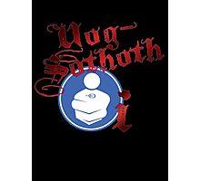 Yog-Sothoth (Crazy) I Photographic Print