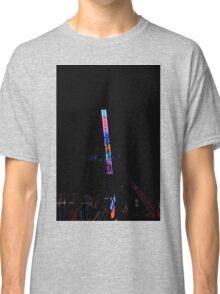 lights at the carnival Classic T-Shirt