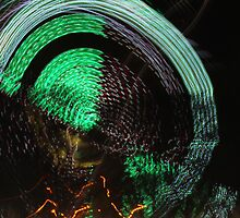 lights at the carnival by spetenfia