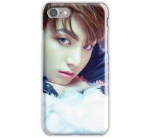 BTS phone case #22 (jungkook) iPhone Case/Skin