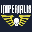 Imperialis - Warhammer by Groatsworth