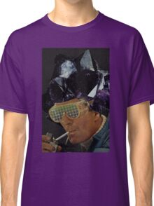 Crystal Dude  Classic T-Shirt