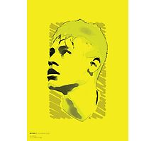 World Cup Edition - Neymar / Brazil Photographic Print