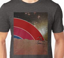 Rianbow Run Unisex T-Shirt