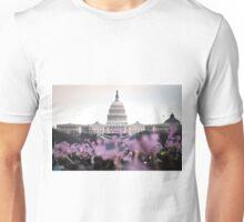 United States Presidential Inauguration Unisex T-Shirt
