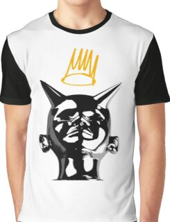 J Cole Graphic T-Shirt