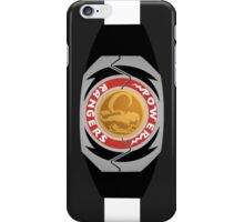 Black Morpher Iphone Case iPhone Case/Skin