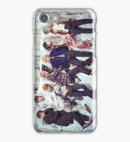 BTS phone case #31 iPhone Case/Skin