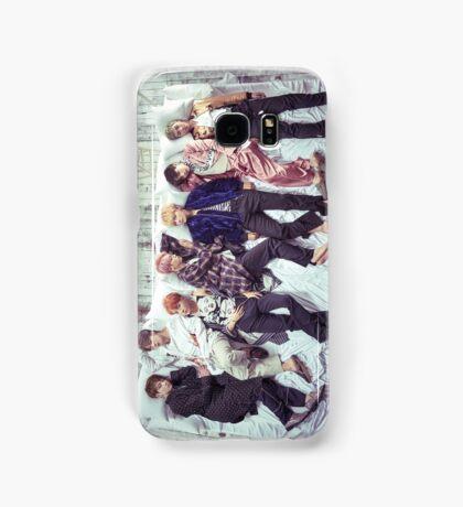 BTS phone case #31 Samsung Galaxy Case/Skin