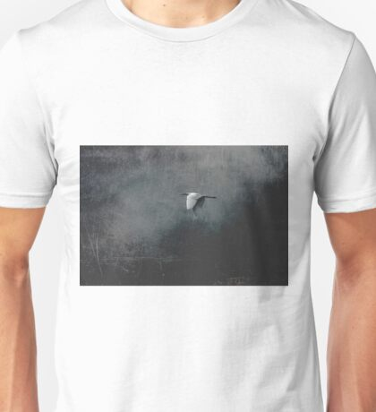 pajaro vuela  Unisex T-Shirt