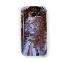 old doll Samsung Galaxy Case/Skin