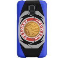 Blue Morpher Galaxy Case Samsung Galaxy Case/Skin