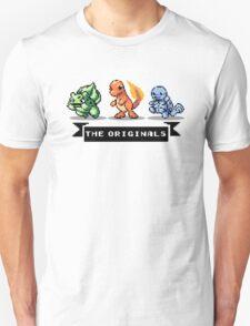 The Original Starters T-Shirt
