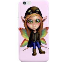 Fairy Aviator iPhone Case/Skin