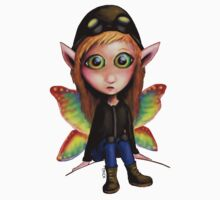 Fairy Aviator T-Shirt