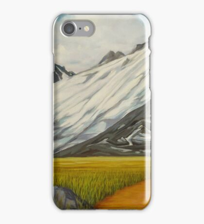 In this High Place iPhone Case/Skin