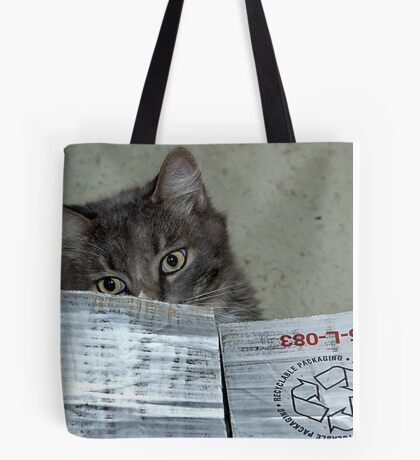 Don't recycle me! Tote Bag