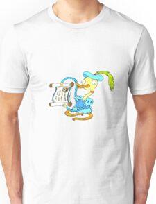 Choose Goose Unisex T-Shirt