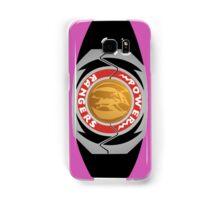 Pink Morpher Galaxy Case Samsung Galaxy Case/Skin