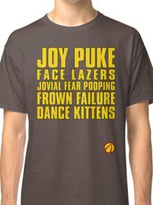 The Pre Sequel - Summerized  Classic T-Shirt