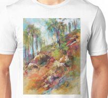 Monsildale hillside Unisex T-Shirt
