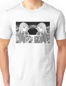 The Twins Unisex T-Shirt