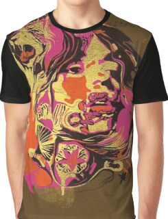 Living Things - Ahead of the Lions Graphic T-Shirt