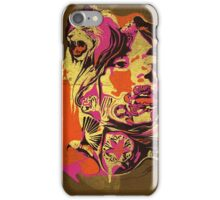 Living Things - Ahead of the Lions iPhone Case/Skin