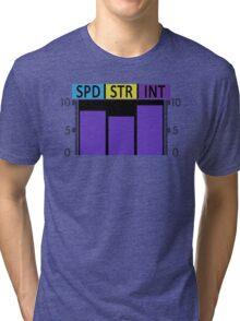 Tech Specs (Con) Tri-blend T-Shirt