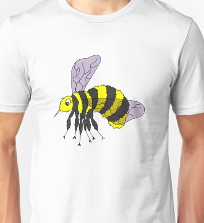 Bee design 2 Unisex T-Shirt
