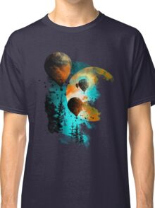 The Night Fliers 2 Classic T-Shirt