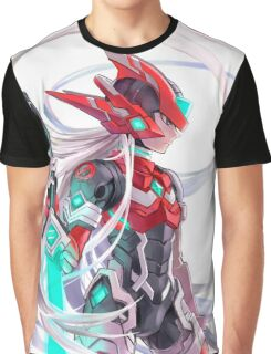 Mega Zero Lord Graphic T-Shirt