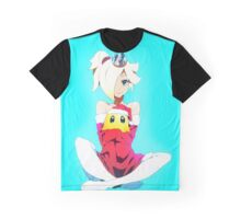 Rosy and Luma Graphic T-Shirt