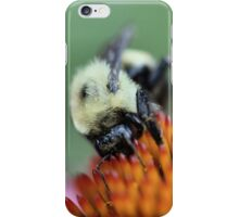I Love Bumbles! iPhone Case/Skin
