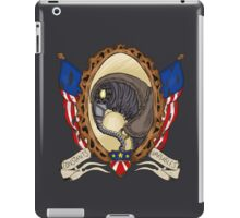 SongBird iPad Case/Skin