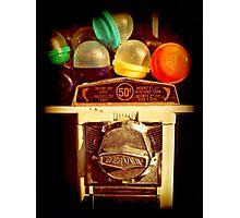 Gumball Memories 2 - Series - Iconic New York City Photographic Print