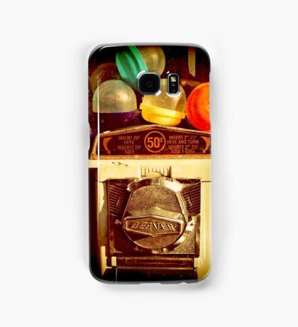 Gumball Memories 2 - Series - Iconic New York City Samsung Galaxy Case/Skin