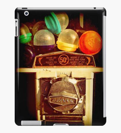 Gumball Memories 2 - Series - Iconic New York City iPad Case/Skin