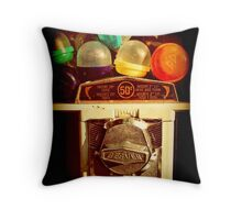 Gumball Memories 2 - Series - Iconic New York City Throw Pillow