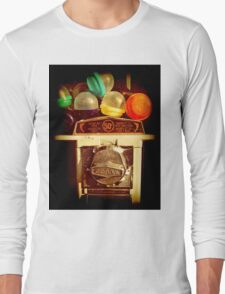 Gumball Memories 2 - Series - Iconic New York City Long Sleeve T-Shirt