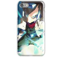 MELEE | Fox - Neutral iPhone Case/Skin