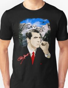 Cary Grant T-Shirt North By Northwest Hitchcock Unisex T-Shirt