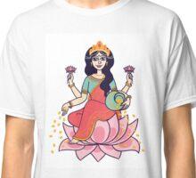 goddess Lakshmi Classic T-Shirt
