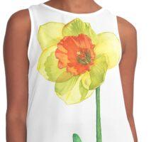 Daffodil Contrast Tank
