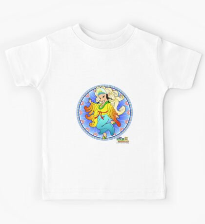 The Four Elements - Air Kids Tee