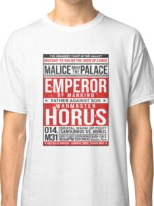 Malice Above The Palace Classic T-Shirt