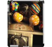 Gumball Memories - Series - Super Closeup iPad Case/Skin