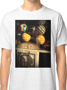 Gumball Memories - Series - Super Closeup Classic T-Shirt