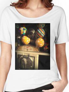 Gumball Memories - Series - Super Closeup Women's Relaxed Fit T-Shirt