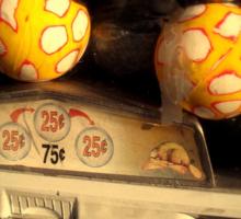 Gumball Memories - Series - Super Closeup Sticker